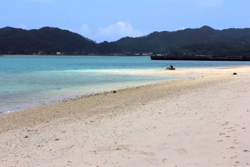 Sakibaru Beach II