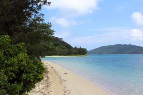 Sakibaru Beach I