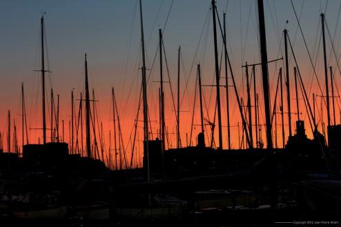 Vieux Port I