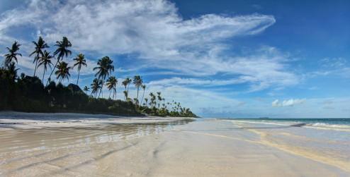 Matemwe Beach II